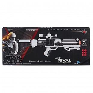 Бластер Нерф Stormtrooper Rival Star Wars
