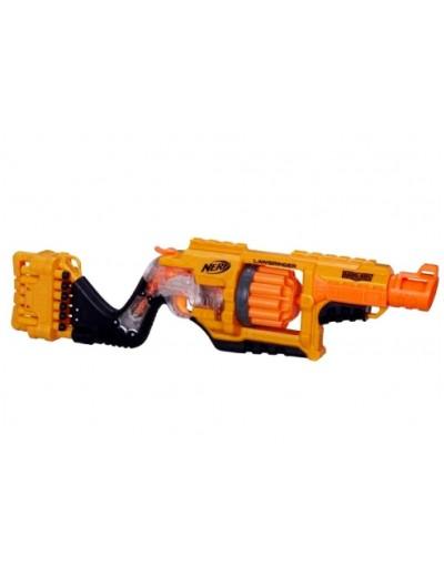 Бластер Nerf Думлэндс револьвер Законник