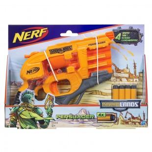 Бластер Nerf Думлэндс 2169 Persuader (Заклинатель)