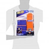 Набор Nerf Элит (запасной магазин +18 стрел)