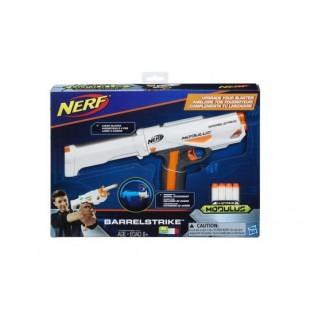 Бластер Nerf Modulus BarrelStrike