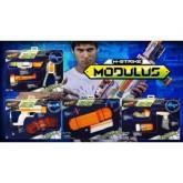 Комплект Nerf Модулус Запасливый Боец