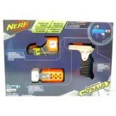 Комплект Nerf Специальный Агент