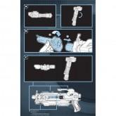 Комплект Nerf Меткий Стрелок