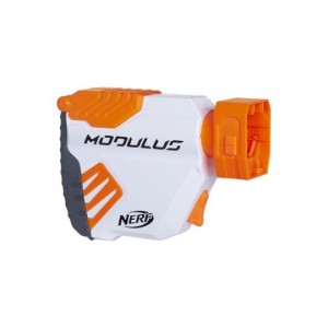 Приклад контейнер для пуль Nerf Модулус