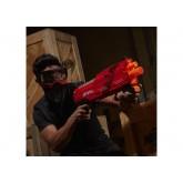 Бластер Nerf Райвал Атлас XVI-1200 красный