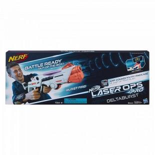 Бластер Nerf Laser Ops Дельтаберст
