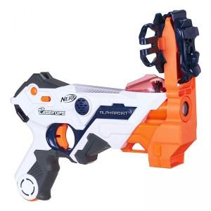 Бластер Nerf Laser Ops Лазер Опс Альфапоинт