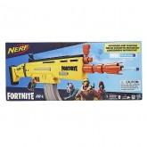 Бластер Nerf Fortnite Фортнайт Скар