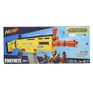 Бластер Nerf Фортнайт Скар AR-L