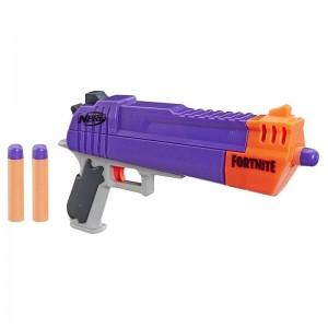 Бластер Nerf Fortnite Фортнайт Револьвер