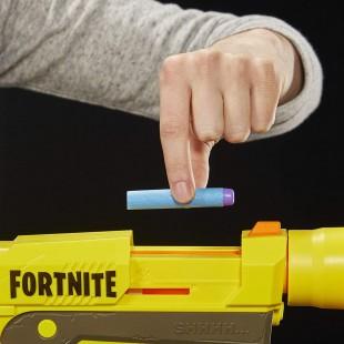 Бластер Nerf Фортнайт Fortnite SP-L