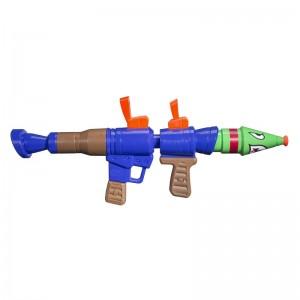 Бластер водяной Nerf Super Soaker Fortnite Ракетница