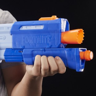 Водный бластер Nerf Supersoaker Fortnite TS-R