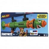 Ракетница Nerf Фортнайт