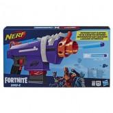 Бластер Nerf Фортнайт Fortnite SMG-E